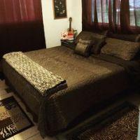 Cheetah Print Bedroom on Pinterest | Cheetah Bedroom ...