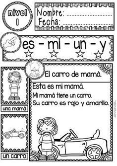 Ejercicio, Worksheets and Colleges on Pinterest