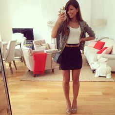 Mimi Ikonn White Dress Lace Dress Summer Dress Jean