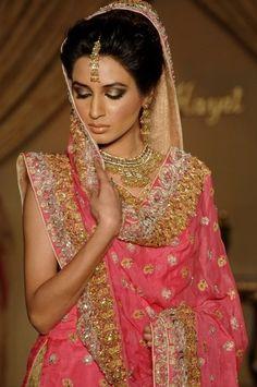 dupatta styles on pinterest desi wedding brides and pakistani bridal