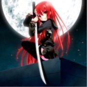 anime ninja girl ninjas