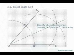 Geometry worksheets, Math worksheets and Geometry on Pinterest