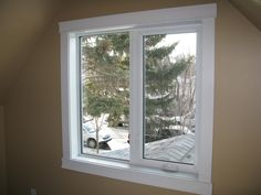 images for modern interior window trim