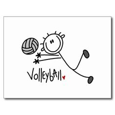 1000+ ideas about Volleyball Drawing on Pinterest