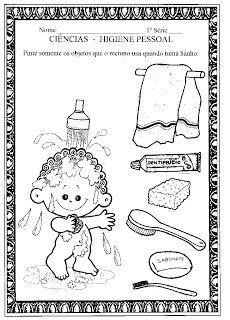 UNIVERSO PEDAGOGIA: Conto/história para Educação Infantil