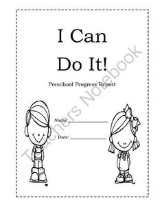 Preschool on Pinterest