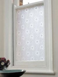 Bathroom Window Decor on Pinterest | Retro Bathroom Decor ...