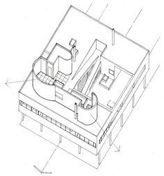 Karl Friedrich Schinkel, Altes Museum, Plan, Berlin