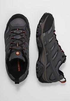 chaussures de sport merrell moab gtx chaussures de marche beluga gris