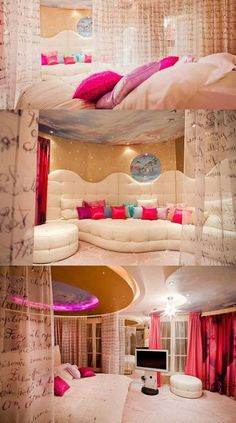 1000 images about luxury teenage girls room on Pinterest