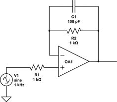 #Photodiode detects the light energy and converts it into