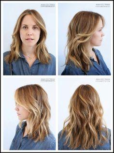 Miranda Kerr Hair Love Her Haircut A Little Longer Than I Was