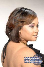 black hair salons salon style