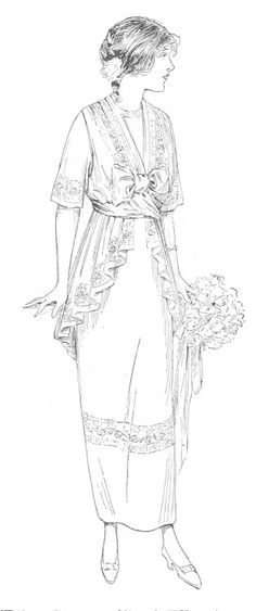 1000+ images about Clothing Dress Coloring For Adults Art