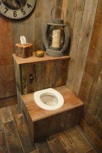 1000+ Outhouse Ideas on Pinterest | Composting Toilet ...