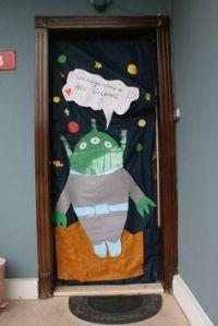 Preschool Welcome Door on Pinterest | Preschool Door ...