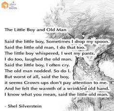 The giving tree, Shel silverstein and Silverstein on Pinterest