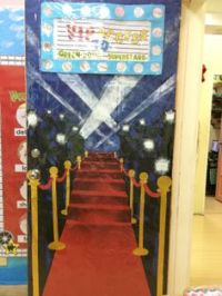 Classroom door decorations on Pinterest   Hollywood Theme ...