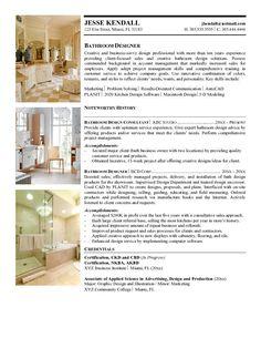 assistant interior design intern resume template interior - Interior Designer Sample Resume