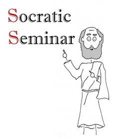 Socratic Seminar Conversion (Reading Strategy