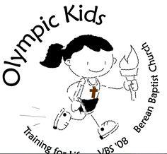 BibleSchoolResources.Net: Free Christian Olympics VBS