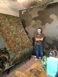 1000+ images about Kayla room ideas on Pinterest | Camo ...