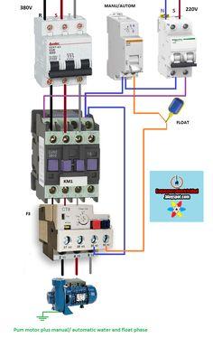 509 Motor Starter Wiring Diagram 3 Phase Motor Wiring Diagrams Electrical Info Pics Non