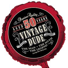 Old Guys Rule 50th Birthday Party On Pinterest 50th