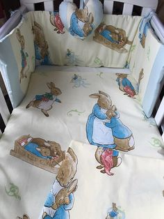 1000 Images About Beatrix Potter Nursery On Pinterest