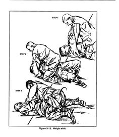 Product picture HAND TO HAND COMBAT US ARMY COMBATIVES