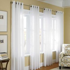 Marvelous Window Ideas For Living Room Curtains Round 3 Windows