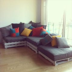 10 DIY Chic Pallet Sofa Ideas Pallet Chair Pallet Patio And