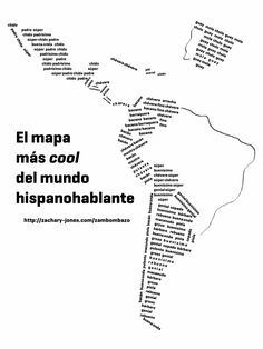 1000+ ideas about Spanish Speaking Countries on Pinterest