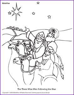 Wise Men Worship Jesus 1.5-2 years after His birth