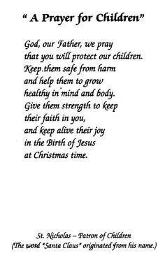 Prayer, Christmas and I pray on Pinterest