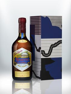 Gran centenario azul gran reserva  Tequila  Mezcal