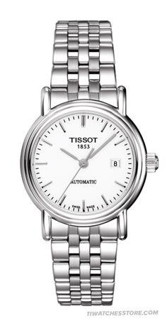 T41.1.317.31 Tissot 1853 Le Locle T-Classic Automatic