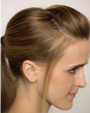 1000 ponytails