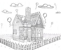 1000+ images about 2 Point Perspective & Buildings on