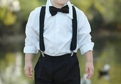 Amazon Toddler Suits For Weddings
