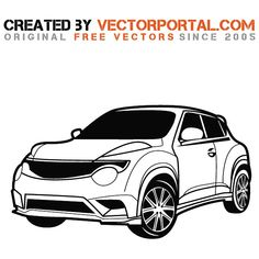 1000+ images about Vehicles Free Vectors on Pinterest
