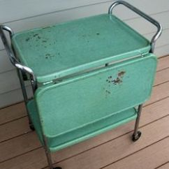 Old Fashioned Kitchen Chair Step Stool Table Sets Cheap Vintage - Cosco ...
