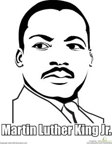 1000+ images about Martin Luther King Jr. on Pinterest