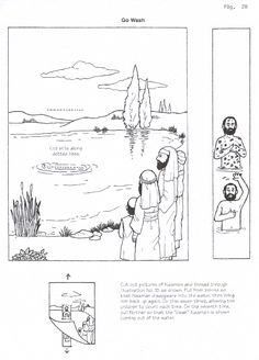 1000+ images about Bible: Elijah & Elisha on Pinterest