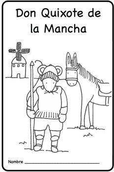 1000+ images about Middle School Spanish on Pinterest