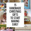 Christmas gift ideas on pinterest birthday gifts christmas gift