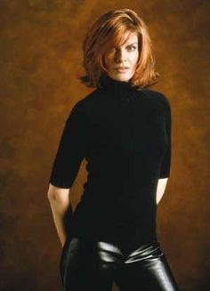 Rene Russo Loved This Haircut! Wish I Could Find Someone That