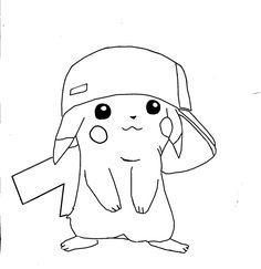 Pikachu, Rita and Pokemon on Pinterest