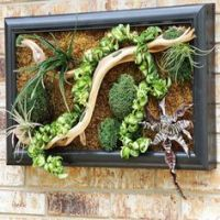 1000+ images about Living wall art on Pinterest | Living ...