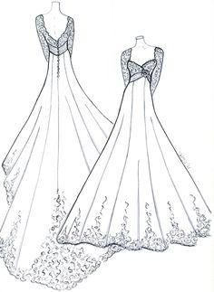 Fancy Dress Drawings Easy, Fancy, Free Engine Image For